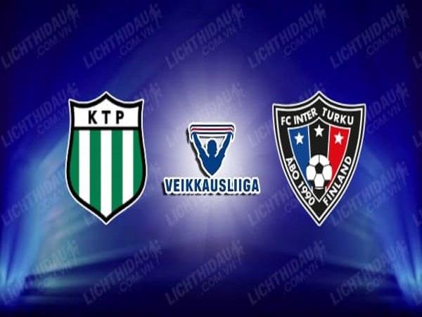 Nhận định KTP vs Inter Turku – 22h30 31/08, VĐQG Phần Lan