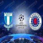 Nhận định Malmo vs Rangers – 00h00 04/08/2021, Cúp C1 Châu Âu