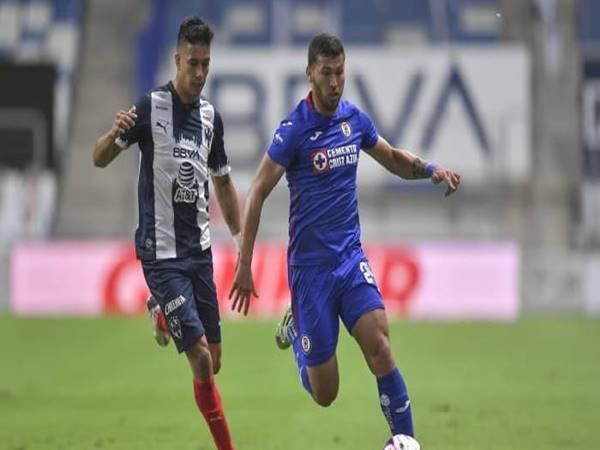 Nhận định bóng đá Cruz Azul vs Monterrey, 07h00 ngày 19/8