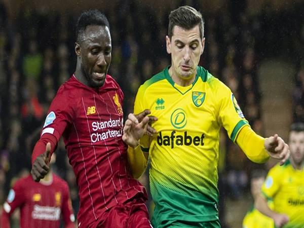 Nhận định tỷ lệ Norwich vs Liverpool (23h30 ngày 14/8)