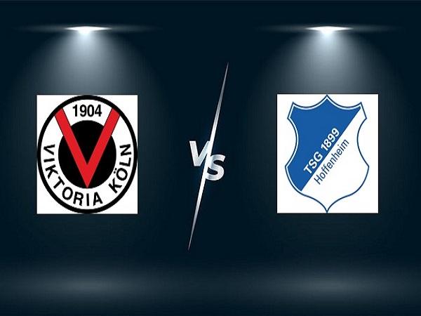 Nhận định Viktoria Koln vs Hoffenheim – 23h30 09/08, Cúp Quốc gia Đức