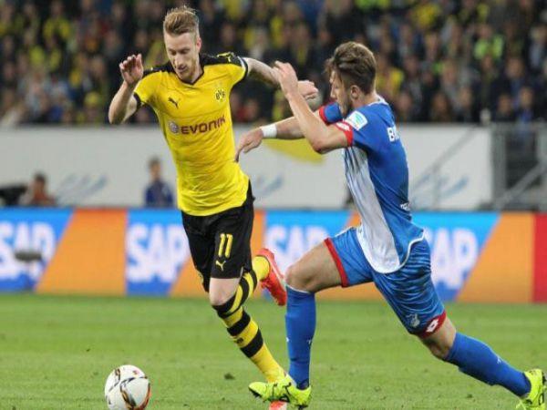 Nhận định, Soi kèo Dortmund vs Hoffenheim, 01h30 ngày 28/8