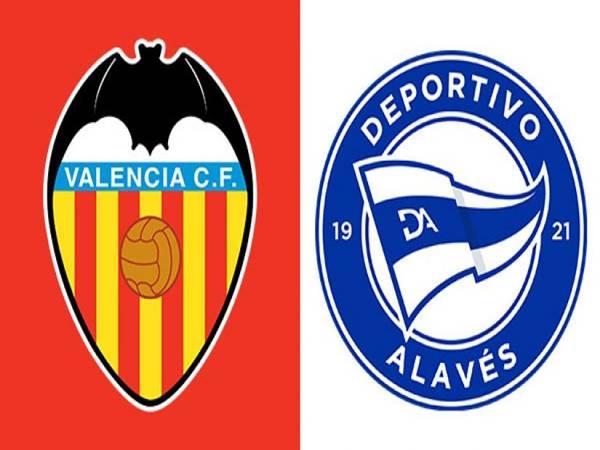 Nhận định Valencia vs Alaves, 03h15 ngày 28/8 VĐQG TBN