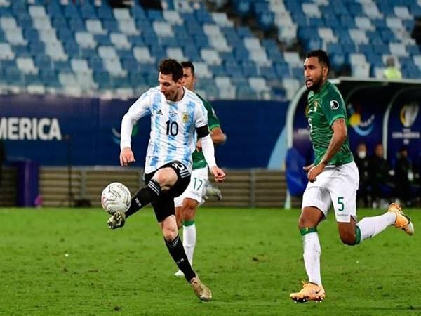 Nhận định bóng đá Argentina vs Bolivia, 6h30 ngày 10/9