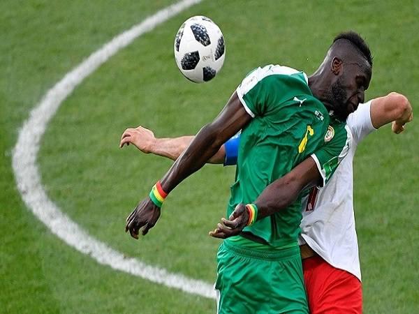 nhận định Congo vs Senegal 7/9