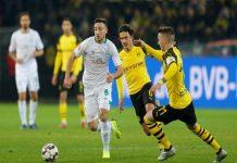 Nhận định trận đấu Besiktas vs Dortmund (23h45 ngày 15/9)