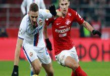 Nhận định tỷ lệ CSKA Moscow vs Spartak Moscow, 23h30 ngày 20/9