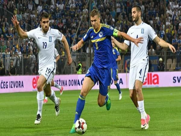Nhận định Kazakhstan vs Bosnia-Herzegovina 9/10