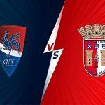 Nhận định, soi kèo Gil Vicente vs Braga – 01h00 26/10, VĐQG Bồ Đào Nha