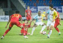 Nakhon Ratchasima vs Bangkok United ngày 9/10