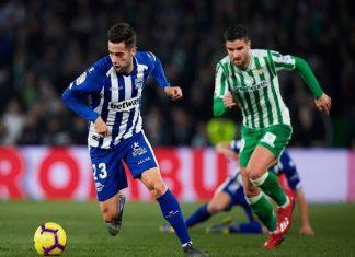 Nhận định trận đấu Alaves vs Real Betis (00h00 ngày 19/10)