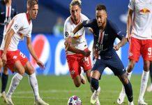 Nhận định tỷ lệ PSG vs RB Leipzig, 02h00 ngày 20/10 - Cup C1 Châu Âu